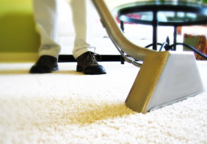 Asthma & Allergy carpet cleaning image